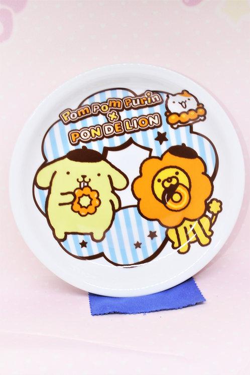 Kitchen Homeware - PomPomPurin x Pon De Lion Mister Donut  Pasta Bowl