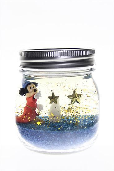 Home Decoration - Disney Fantasia Mickey Magic Candle Scent Light