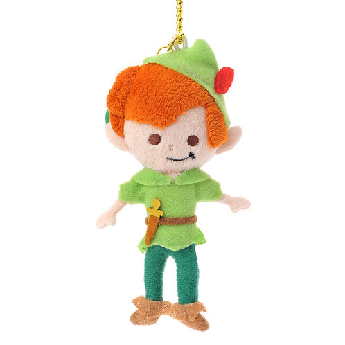 Plushie Keychain Series: Tiny Series - Peter Pan