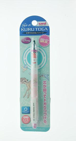 Mechanical Pencil Series : Bamb Flower Mechanical Pencil