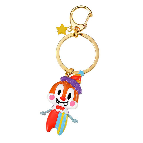 Little Accessories - Dale Circus Keychain