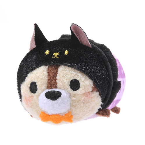 Tsum Tsum Collection - Halloween 2016 Series Tsum Tsum -  Chip