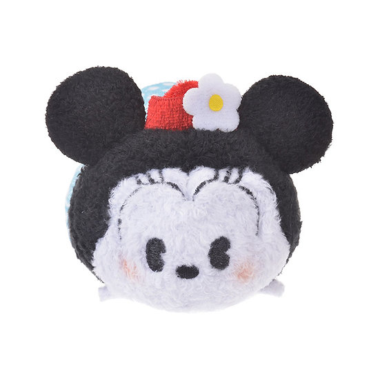 Old Series Tsum Tsum -Minnie Style 2 - Brave Little Tailor
