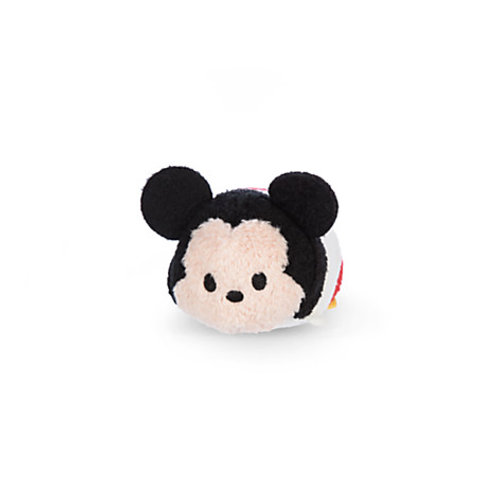 USA Exclusive Series-  Mickey New York tsum tsum