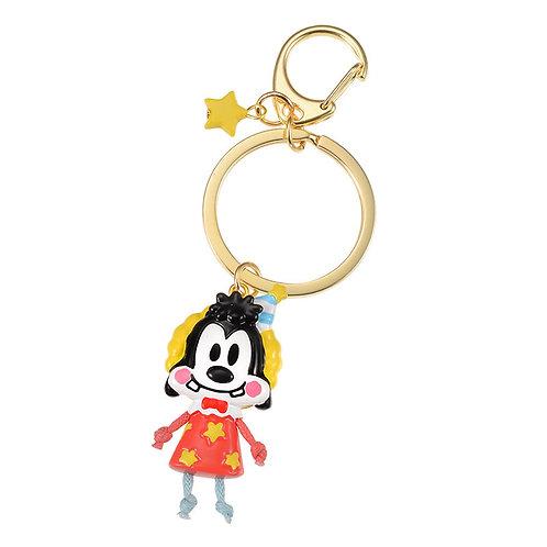 Circus Series Keychain - Max