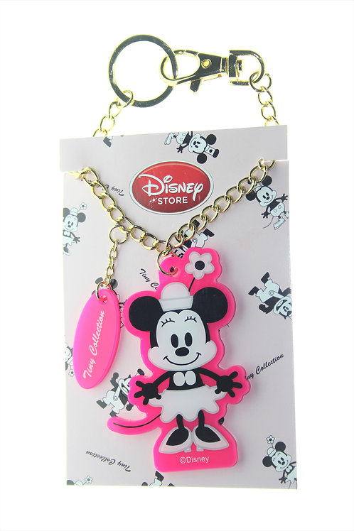 Bag Decoration Collection - Minnie Tiny Collection Bag Charm Hook