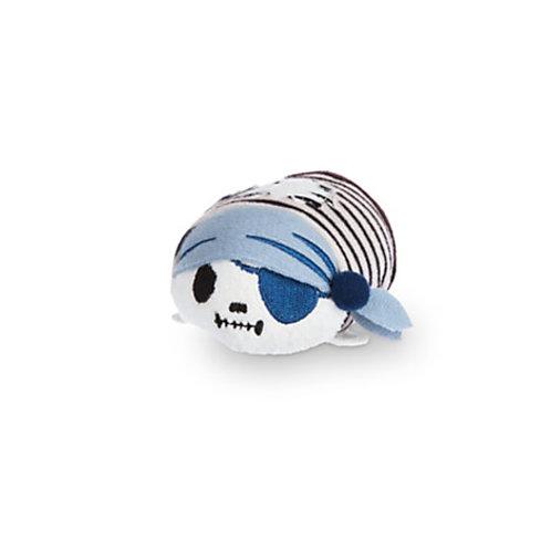 Pirates of the Caribbean Series-Skeleton tsum tsum
