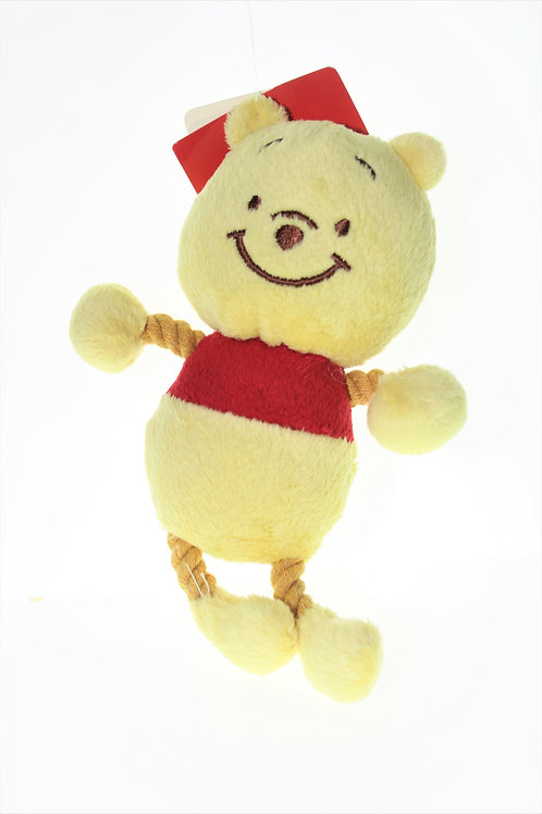 Plushie Series:  Winnie the Pooh Pet Collection Plushie