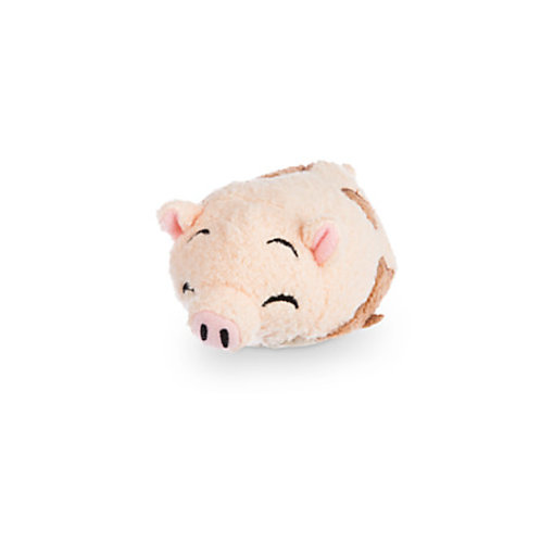 Pirates of the Caribbean Series- Pig Tsum Tsum