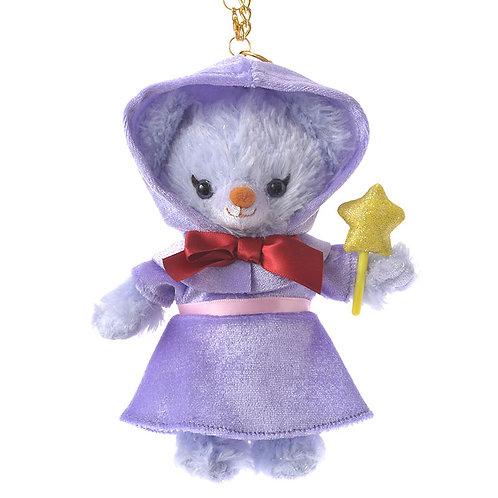Unibearsity Keychain Collection-Cinderella Fairy God Mother Potiron Unibearsity