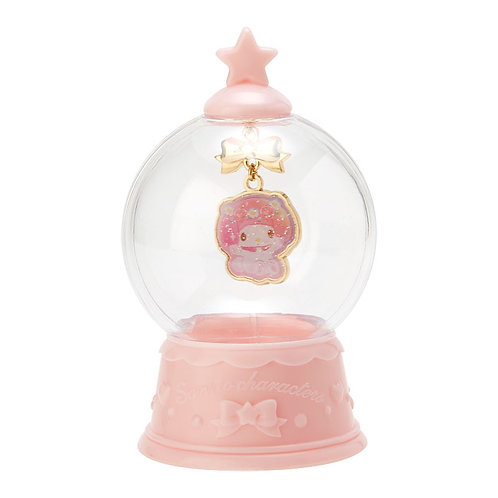 Necklace Series -  My Melody Shiny Necklace in the Snow globe