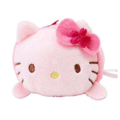 SANRIO TSUM TSUM - Hello Kitty Sakura Tsum Tsum