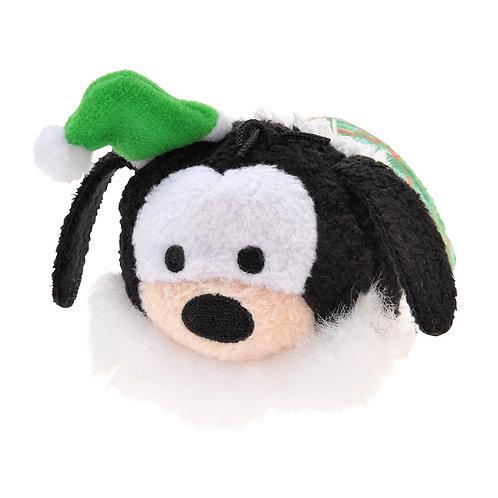 Christmas Tsum Tsum 2015 - S size Goofy