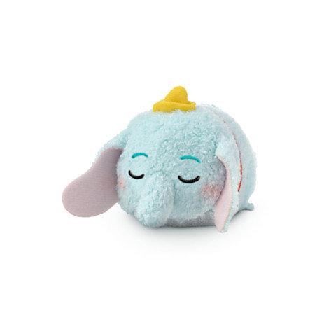 S size Tsum Tsum -  USA Dumbo Little sleepy