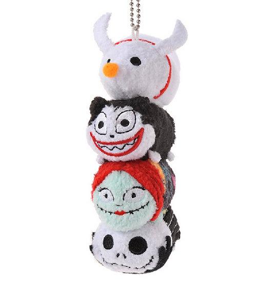 Tsum Tsum Stack Stack-Nightmare before christmas