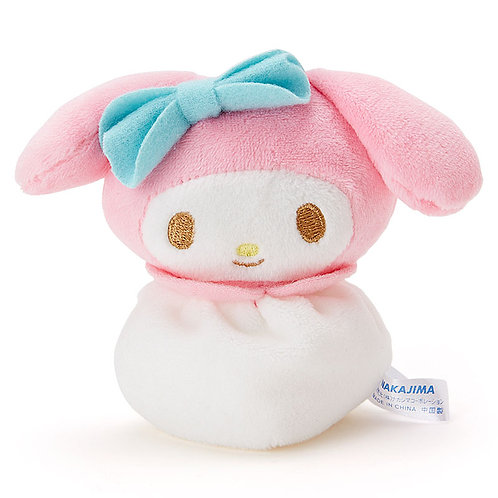 SANRIO Plushie Series : My Melody beanbag stand
