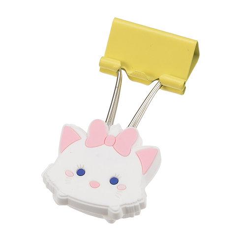 Tsum Tsum Clip series - Marie Cat