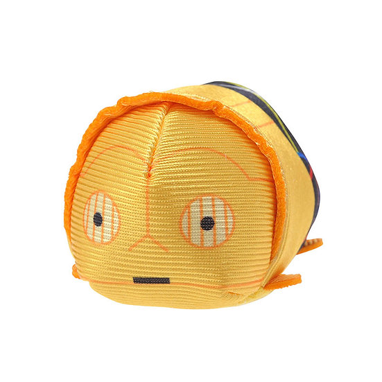 STAR WARS Series- C-3PO  Tsum Tsum