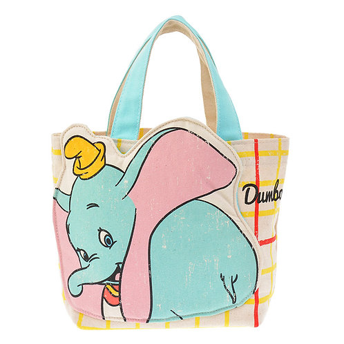 Cheerful Bag series - Dumbo