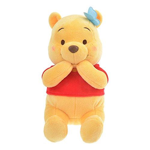 Plushie Series: Blooming Garden Winnie The Pooh Plushie