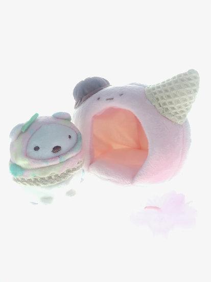 San-X Plushie Series - San x sumikko ice cream House Plushie
