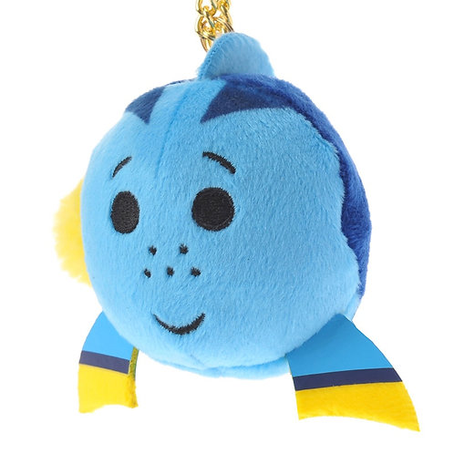 Plushie Keychain Series: TSUM TSUM CANDY Finding Nemo  - Dolly