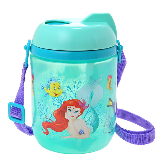 Water Bottle Series : Little Mermaid Water Bottle