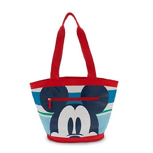 Summer Fun Series : Mickey Mouse Cooler Bag