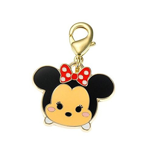 Charm Series - Tsum Tsum Stacking Charm Series : Minnie
