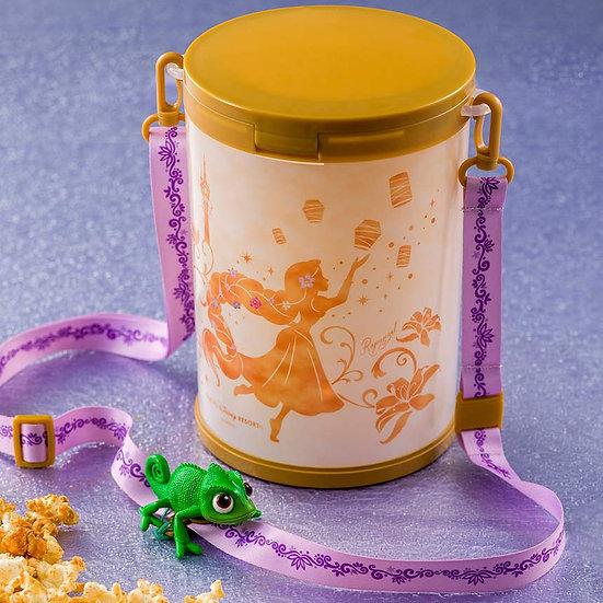 Home Decoration Collection - Disneyland Rapunzel Lantern Popcorn Bucket