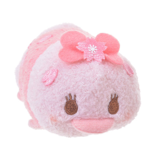 DISNEY TSUM TSUM COLLECTION - Sakura 2020 Daisy Tsum Tsum