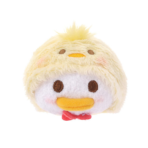 Tsum Tsum Collection - EASTER 2016 Series Tsum Tsum DONALD (S)