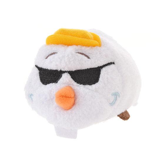 Frozen Tsum Tsum Series  - Summer Olaf