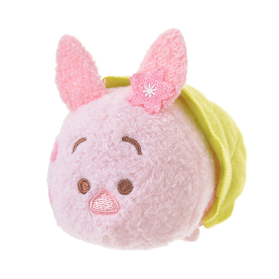 DISNEY TSUM TSUM COLLECTION - Sakura 2020 Piglet Tsum Tsum
