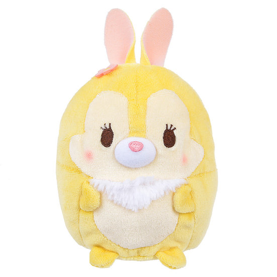 Plushie Series: Disney ufufy Series -Miss Bunny