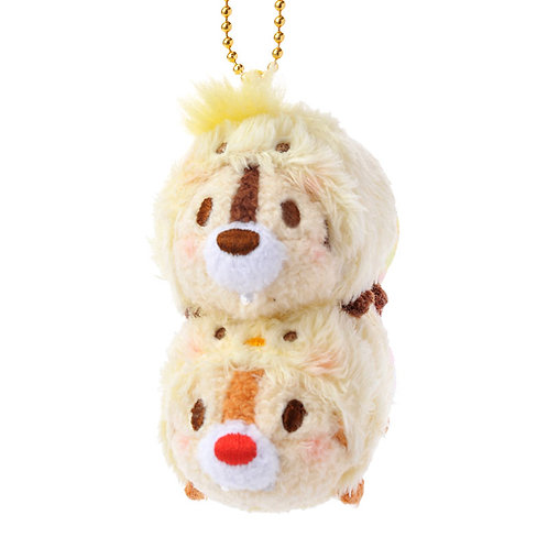 Tsum Tsum Collection -Easter Series : Chip & Dale Tsum Tsum Stack Stack