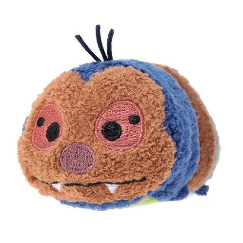 S size Tsum Tsum - Stitch Anniversary : Dr Jumba