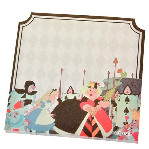 Sticky Pad Series : Alice in wonderland story Sticky Pad