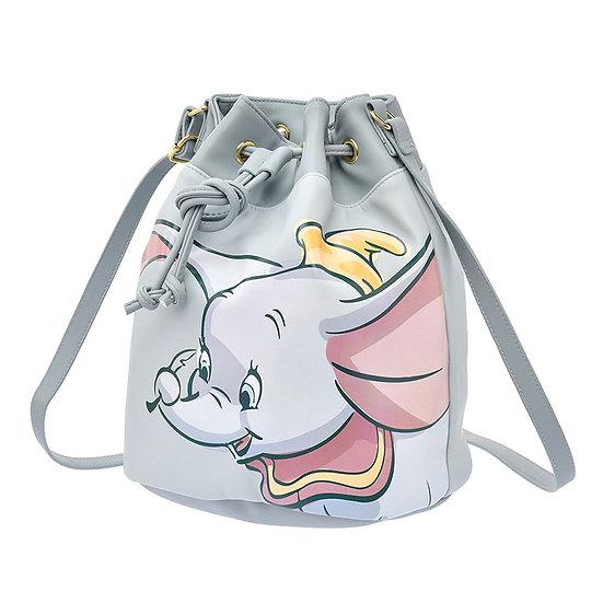 Shoulder Bag Collection : Dumbo Fly Shoulder Bag Drawstring Shoulder & Body Bag