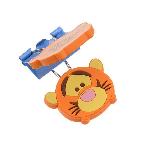 Tsum Tsum Clip series -  Tigger