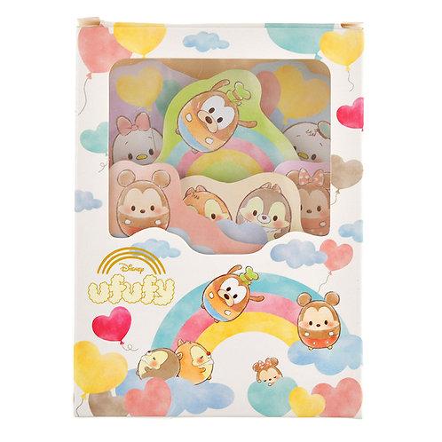Memo Collection - Disney Ufufy Love Memo Sticky Pad Box