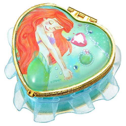 Note Case Jewel Series : Little Mermaid-Ariel