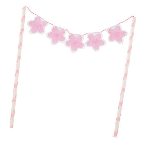 Plushie Series: Disney ufufy Accessories Series- Sakura pink stick