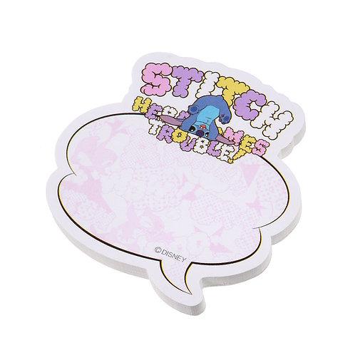 Sticky Pad Series: Little Naughty Stitch