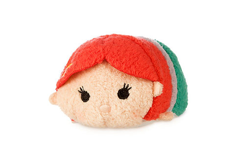 S size Tsum Tsum Little mermaid Series - Ariel Tsum Tsum