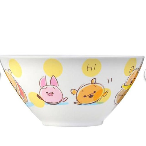 Tableware Collection - Tsum Tsum Winnie The Pooh  Salad Bowl