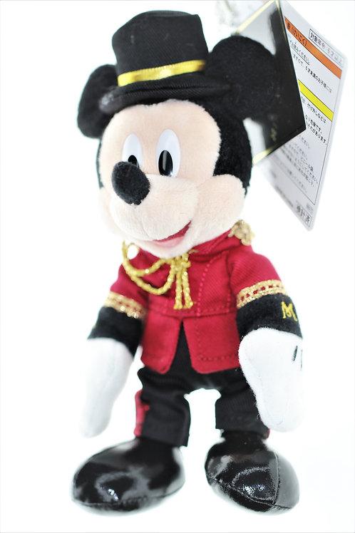 Plushie Keychain Series: Disneysea Hotel Miracosta Mickey