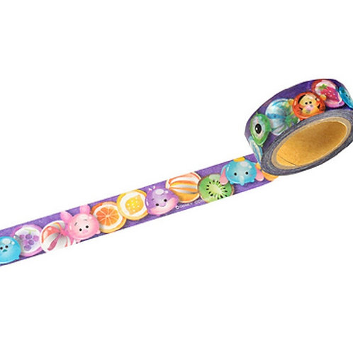 Candy Tsum Tsum Washi Tape