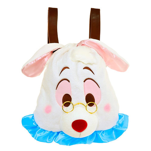 Backpack series  - Alice White Rabbit bag