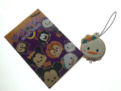 TOY Collection - Secret Strap Halloween Tsum Tsum Cookie Donald